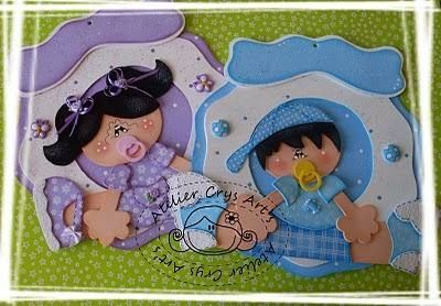 maternidade, bebe, placa de porta 1de4