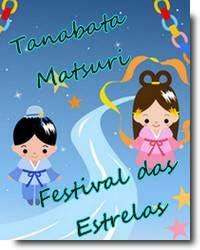 tanabata matsuri no bairro da liberdade