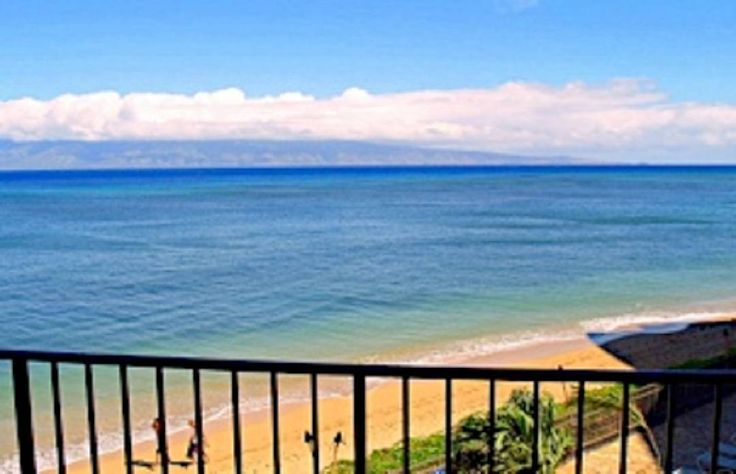 "Our name says it all. In the Hawaiian language Hololani means ""gone to heaven."" All of our condominiums are two-bedroom two-bath open air beachfront units with spectacular views of the neighboring islands of Lanai and Molokai.  #culture #beach #shoreline #ocean #waves #beachside #oceanviews #maui #hawaii #bigisland #hawaiianisland #livealoha #luckywelivehawaii #lanai #hololaniresort #hololani #ohana #islandliving #vacation #paradise #dreamvacation"