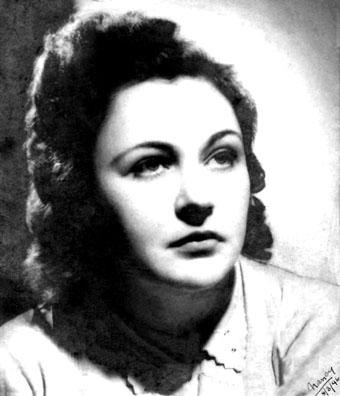 """Nancy Wake on her decision to fight the Nazis: """"I resolved there and then that if I ever had the chance I would do anything, however big or small, stupid or dangerous, to try and make things more difficult for their rotten party."""" Excerpt from her memoir. She is also featured in Women Heroes of WWII: www.amazon.com/..."""