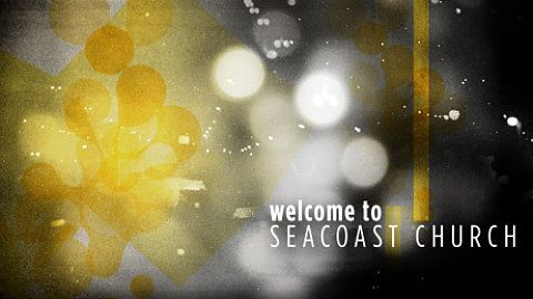 Seacoast church sermon series resource page - good ideas for sermon series!