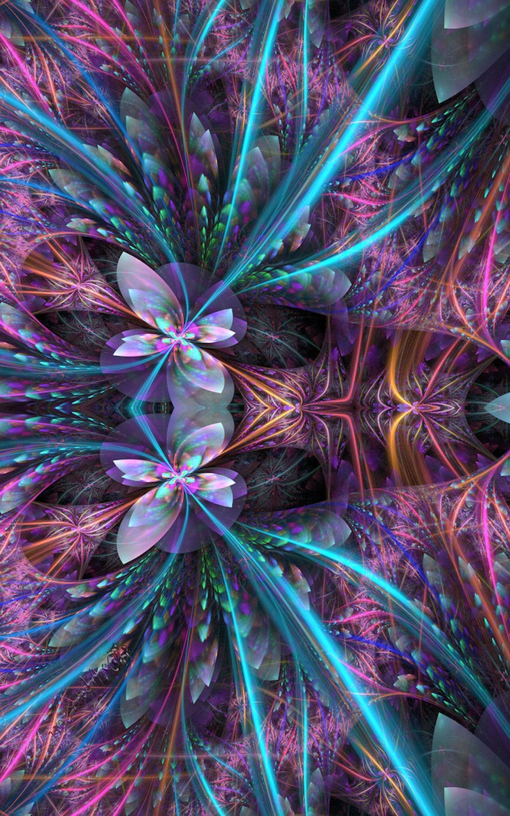 Fractal Art Design 651 best images...