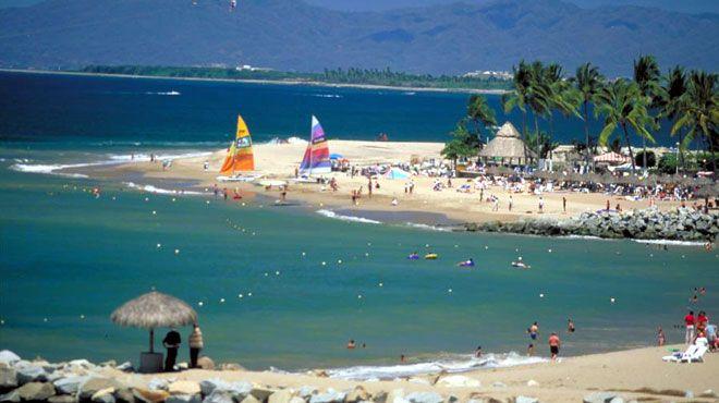 Vuelos de Inglaterra a Puerto Vallarta, una realidad