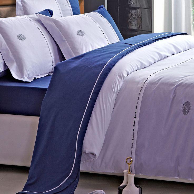 постельное белье Комплект постельных принадлежностей для рождество 4 шт./компл. постельное белье хлопок постельных принадлежностей пододеяльник плоский лист постельное белье покрывало одеяло roupa де кама