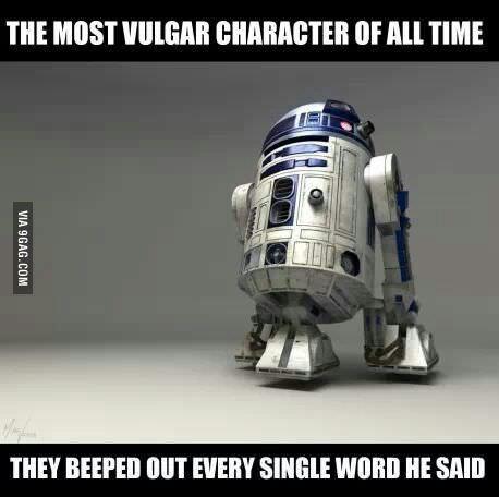 Mind your Language R2...