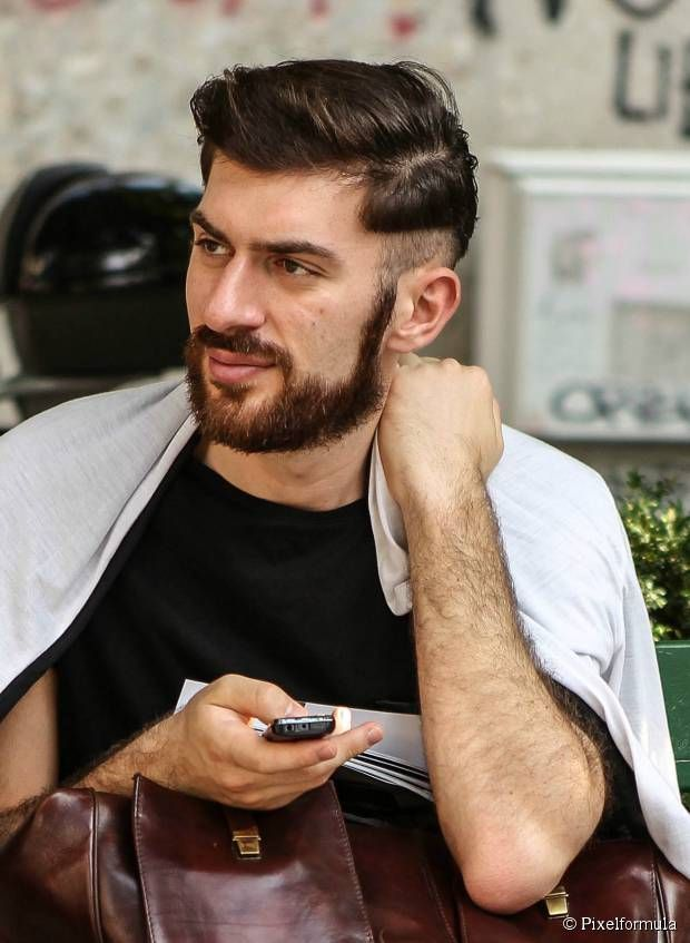 »Most Trending Hairstyles for Men« #hairstyle #hisstyle