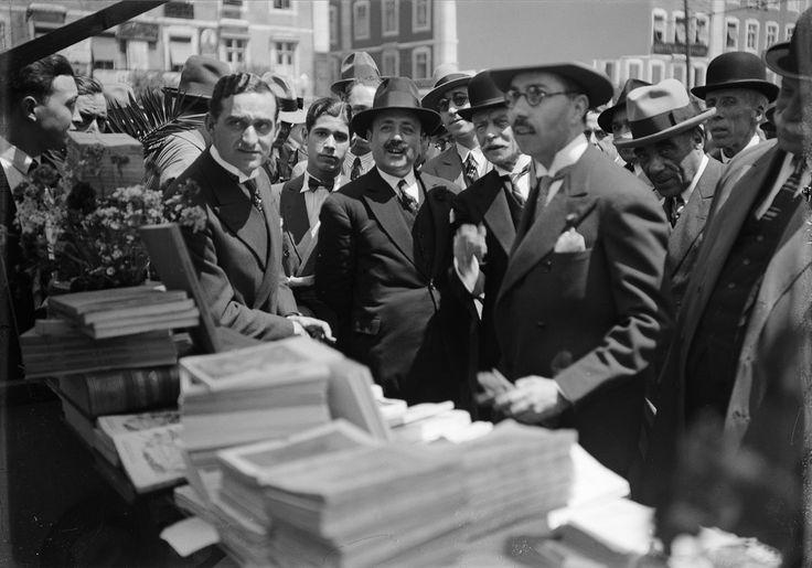 Fotógrafo: Estúdio Horácio Novais. Data de produção da fotografia original: 1931.  [CFT164.001889.ic]