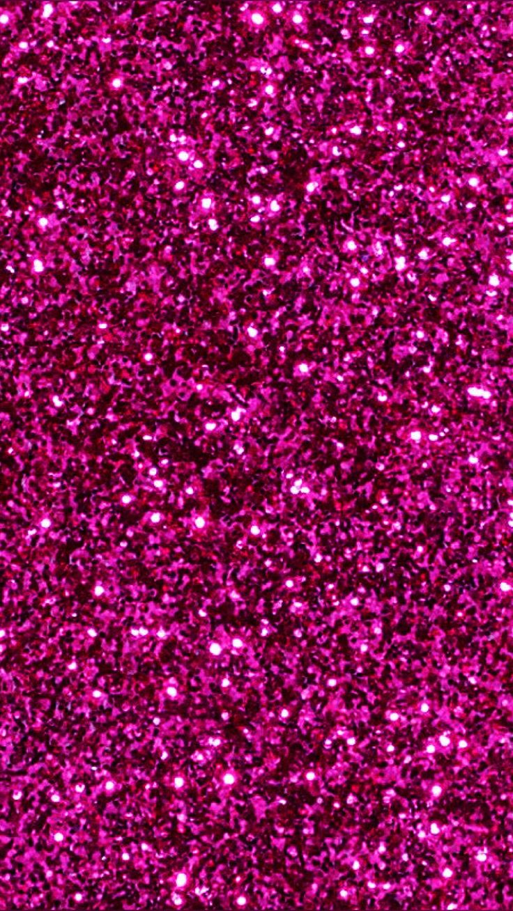 Pink sparkle wallpaper Papel de parede brilhante, Papel