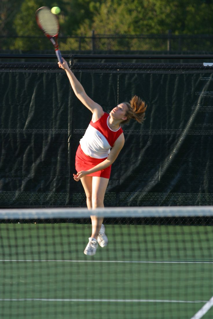 Necessary Abilities For A Successful Tennis Player Tennis