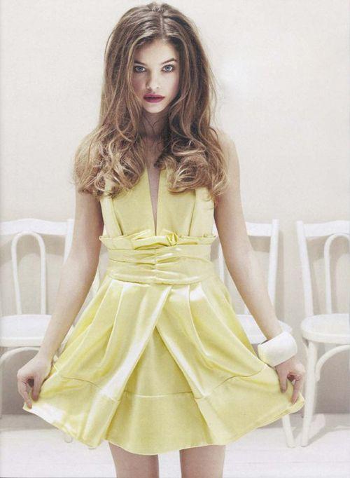 """Model Profile của Barbara - """"người yêu tin đồn"""" với Justin Bieber 3"""