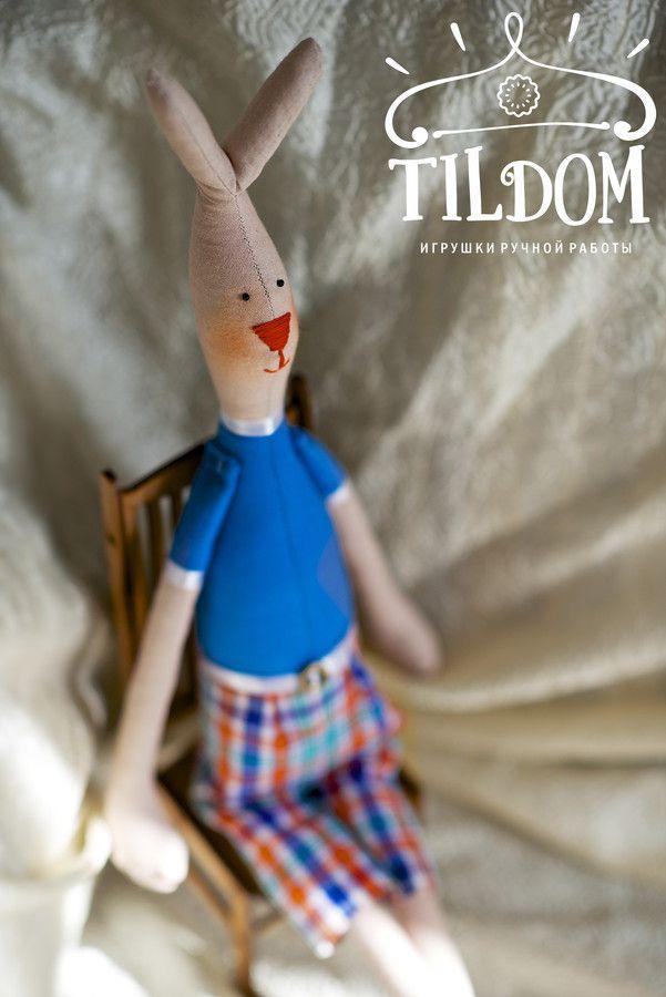 Tildom. Spring man. by Антон Круглов on 500px