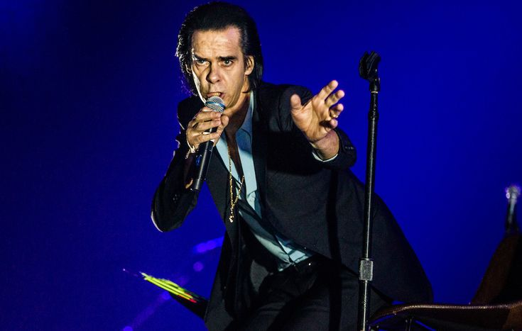 Letter to Rachel! Nick Cave events