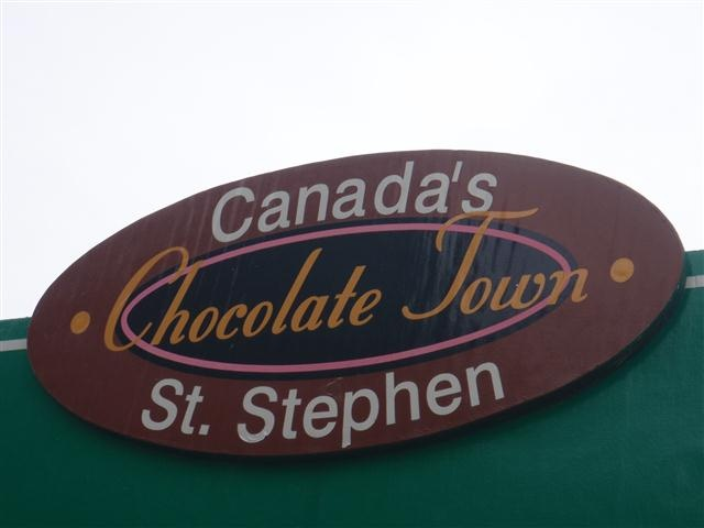 St.Stephen, NB Ganong Chocolates - Explore the history of the Ganong family and the wonder of chocolate with our hands-on exhibits, interactive computer displays, historic chocolate boxes, and antique candy-making equipment. All of Ganongs hand-crafted products are made right here in the museum, allowing you to observe our famous hand dippers at work.