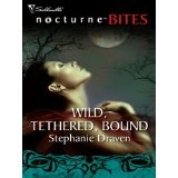 Wild, Tethered, Bound (Kindle Edition)By Stephanie Draven