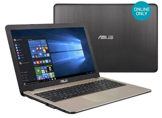 The Source Canada Offers: Save 36% on ASUS 15.6 Laptop with Intel i3-5005U 1TB HDD 8GB RAM & Windows 10  Ref... http://www.lavahotdeals.com/ca/cheap/source-canada-offers-save-36-asus-15-6/188209?utm_source=pinterest&utm_medium=rss&utm_campaign=at_lavahotdeals