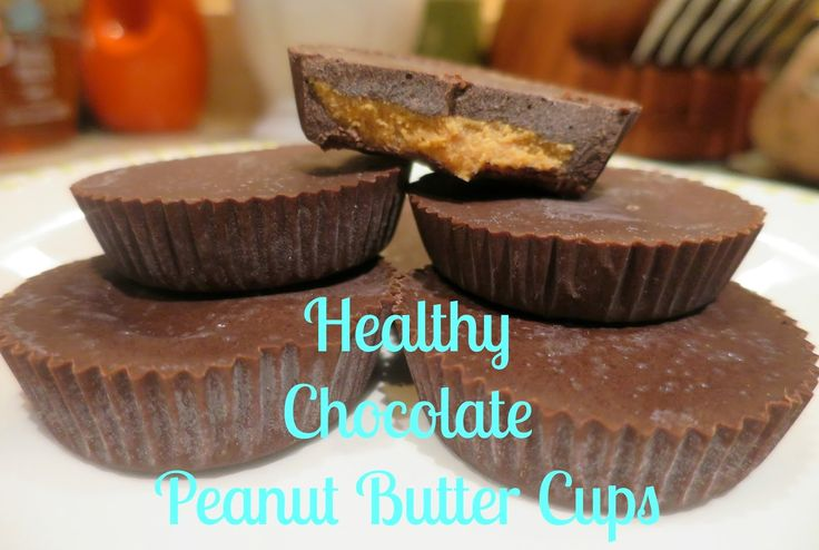 Healthy Shakeology Peanut Butter Cups- 21 Day Fix Approved; www.stephanieccook.blogspot.com