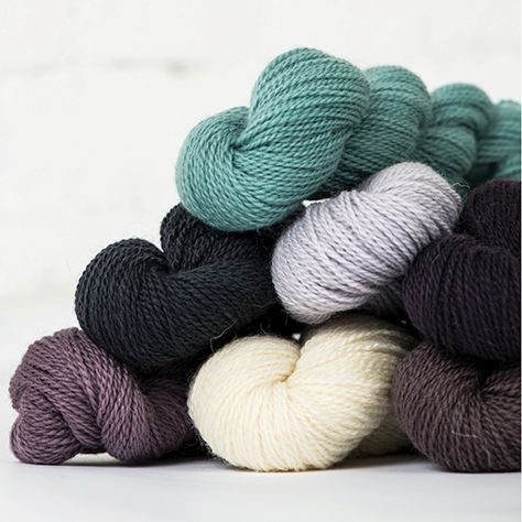 Kelbourne Woolens Andorra | Tangled Yarn UK