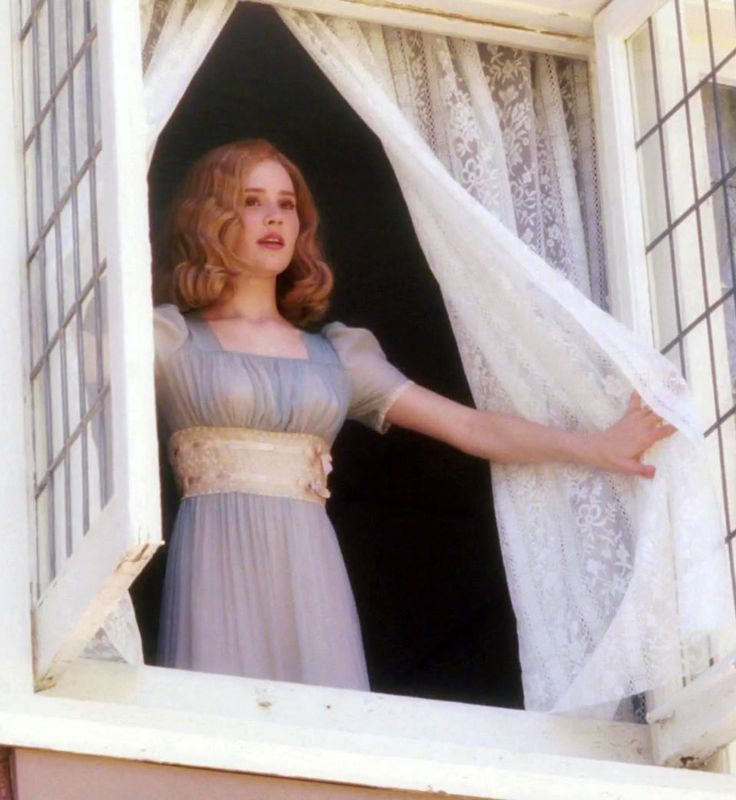 Alison Lohman in Big Fish