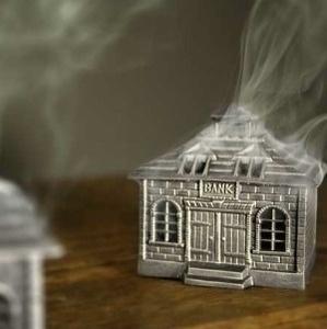 Burning Bank Incense: Burning Bank, Bank Incense, Products