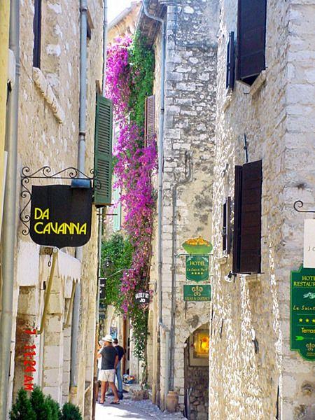 Saint-Paul-de-Vence, Provence, France | Open Travel ᘡղbᘠ
