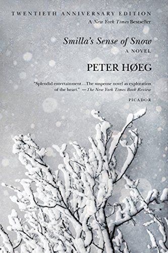 257 best books i may read images on pinterest book lists books smillas sense of snow a novel farrar straus and giroux https fandeluxe Choice Image