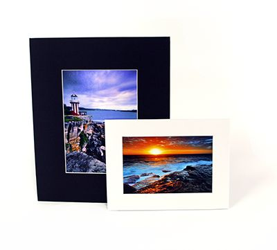 Online Matted Photographic Prints APPA