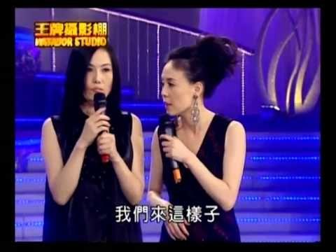 王牌攝影棚 - 江蕙 (1/2)