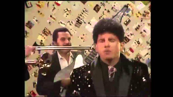 Emilio Lovera - (Bonie Cepeda) - Radio Rochela 1991