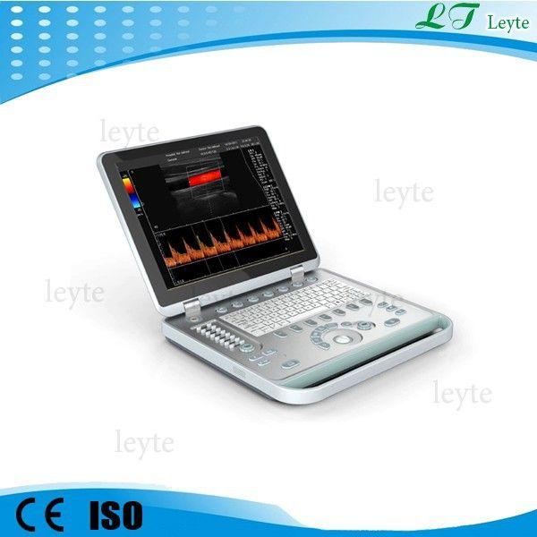 LTC5 doppler color portátil de ultrasonido 3d scanner