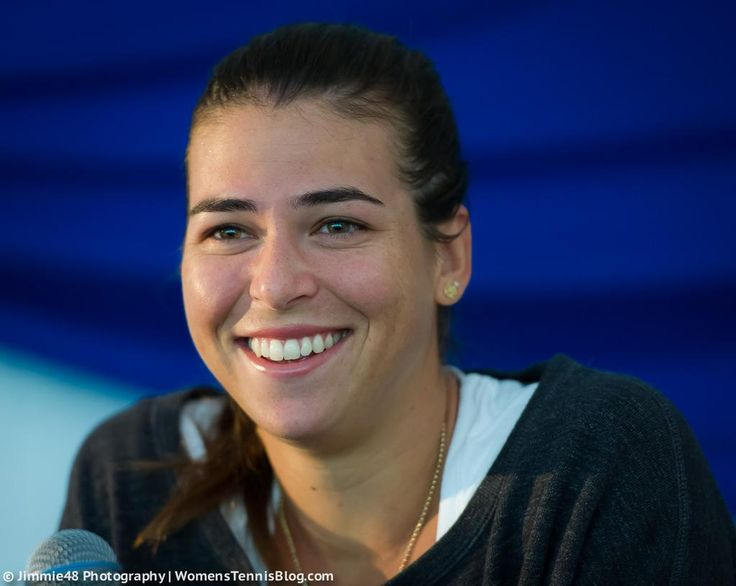 It's Ajla Tomljanovic`s birthday today! Happy Birthday Ajla - 07 May (Jimmie48