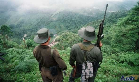 Colombia, FARC to sign peace deal after…