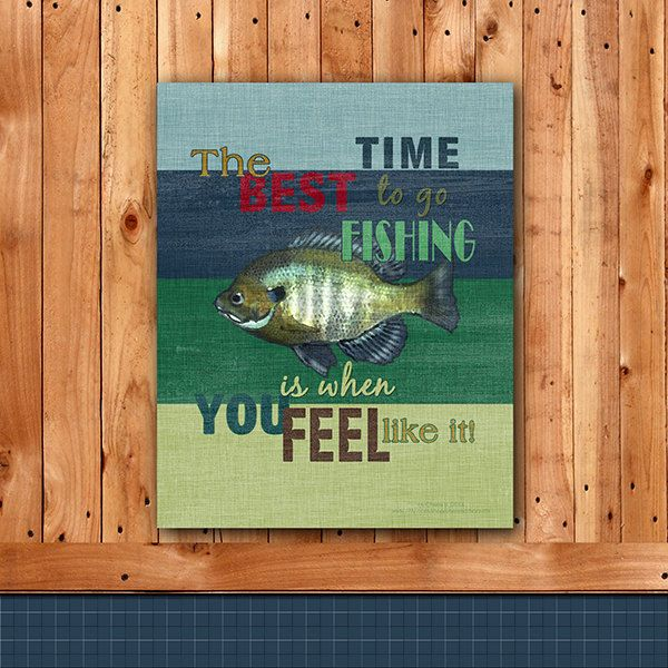 Popular items for fishing quotes on Etsy