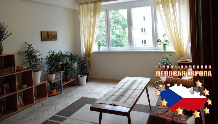 Продажа квартиры 3+1, Прага 10 - Вршовице, 171 000 € http://portal-eu.ru/kvartiry/3-komn/3+1/realty237  Предлагается на продажу квартира 3+1 площадью 75 кв.м в районе Прага 10 – Вршовице стоимостью 171 000 евро. Квартира находится на третьем этаже семиэтажного дома с лифтом. Квартира состоит из гостиной, кухни с бытовой техникой, ванной комнаты, отдельного туалета, двух спальных комнат и просторной прихожей. На кухне есть новая раковина и вентилируемая кладовая площадью 1 кв.м. В гостиной…