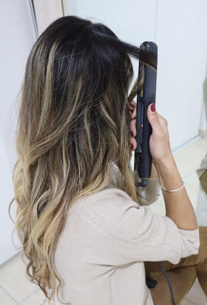 14+ Coiffure cheveux long wavy des idees