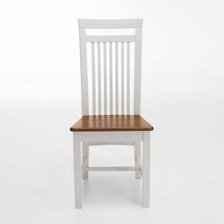 Pinterestu0027teki 25u0027den fazla en iyi Stuhl landhaus fikri Stühle - küchenstuhl weiß holz
