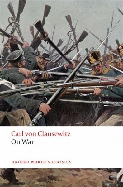 Carl von Clausewitz - 'On War' (1832)
