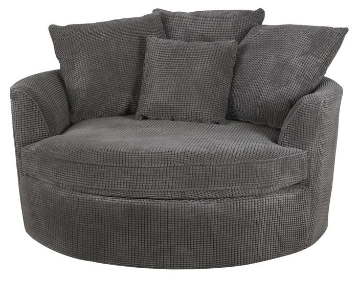 Contemporary, modern Furniture : Chairs, Nest Furniture Faster Chair from Urban Barn to complement your style.