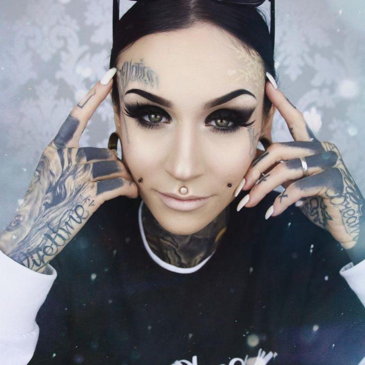 Carolina White Trash | tattoos | Girl tattoos, Tattoo