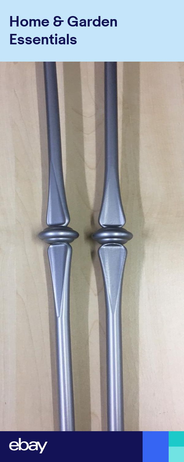 Best Wrought Iron Stair Spindles Metal Decking Or Stair 400 x 300