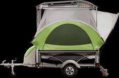 SylvanSport GO | Lightweight, Small Pop Up Campers - Camping Trailer                                                                                                                                                                                 More