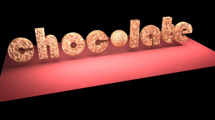 chocolate//