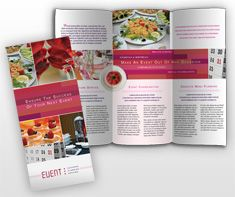 creative recruitment brochures | Tri-Fold Brochure Templates | MyCreativeShop Online Brochure Maker