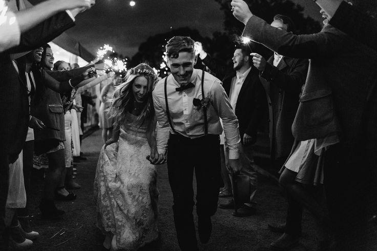 Shawn & Ellie Wedding  Kangaroo Valley, NSW, AU