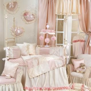 victoria bedding by glenna jean baby crib bedding
