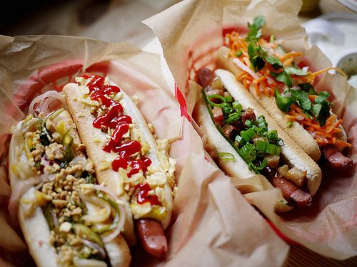 22 Classic and Essential Food Experiences You Must Try in New York City