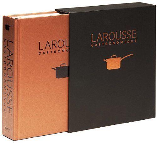 New Larousse Gastronomique by Hamlyn, http://www.amazon.co.uk/dp/0600620425/ref=cm_sw_r_pi_dp_-v2frb0BF58KM