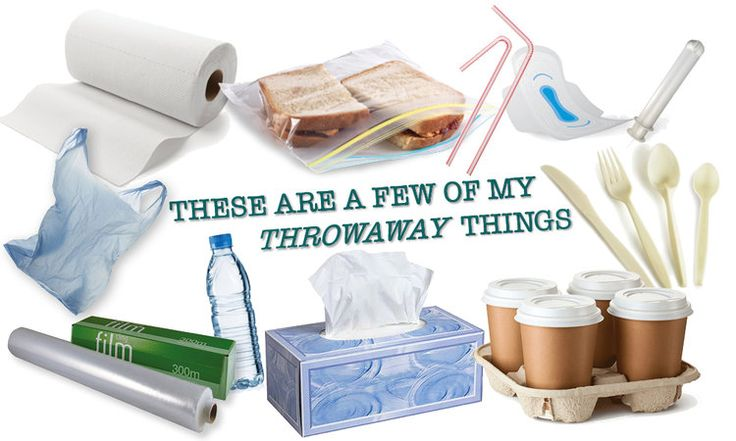 Throwing Away Our Throwaway Culture: 10 Simple Swaps You Can Make — BuyMeOnce.Com