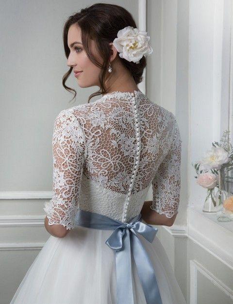 Svadobné šaty svadobny salon valery (5)