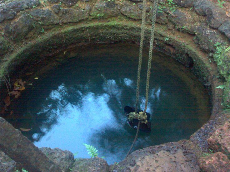 Construcción de un pozo que le permita el aprovechamiento de aguas subterráneas en un volumen anual no superior a 7.000 metros cúbicos