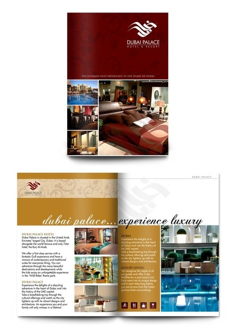 45 best Brochure Design images on Pinterest Real estates - pamphlet layout